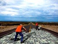 В Україні на ремонт доріг необхідно трильйони гривень