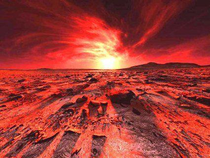 Четверо землян назавжди відправляться на Марс