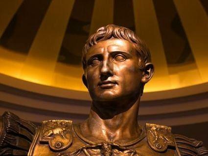 Антропологи у 3D показали, як справді виглядав Юлій Цезар (фото)