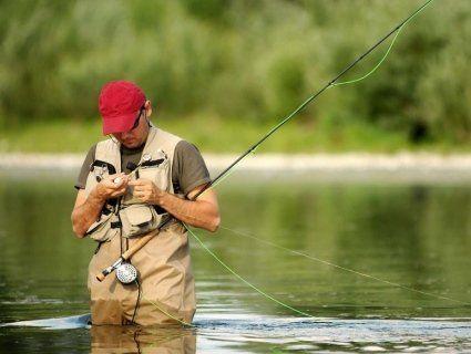 27 червня відзначають Всесвітній день рибальства