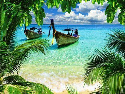 29 червня відзначають Міжнародний день тропіків