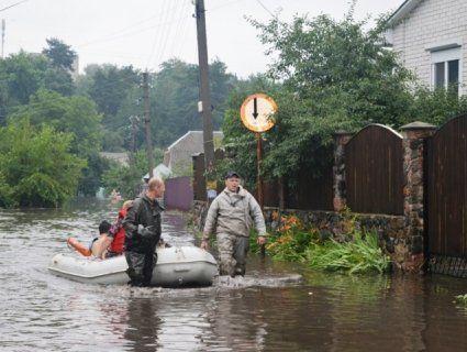 Якої погоди чекати українцям 1 липня