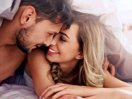 Яку жінку чоловіки хочуть у ліжку