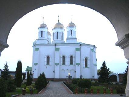 Сім чудотворних ікон України