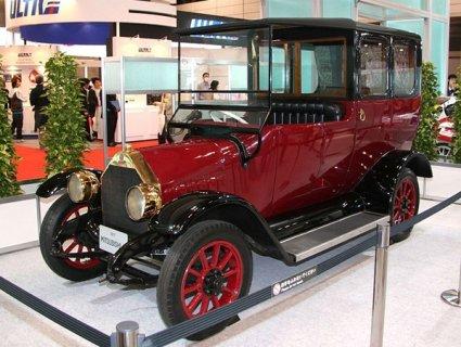 Як виглядали перші авто? Це варто побачити!