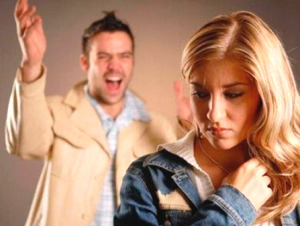 Ревнивий чоловік: боротися чи змиритися?