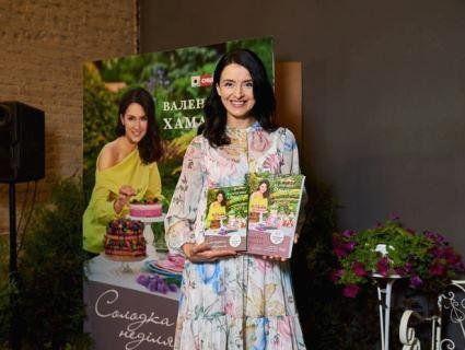 У Луцьку презентують книгу десертів для незрячих