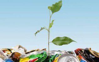 Мер Львова розповів про проблему сміття в Україні
