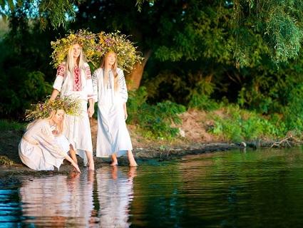 Свято Купала: витоки, традиції