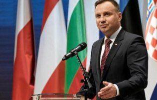 Польський президент Дуда їде в Луцьк на роковини «Волинської різні»