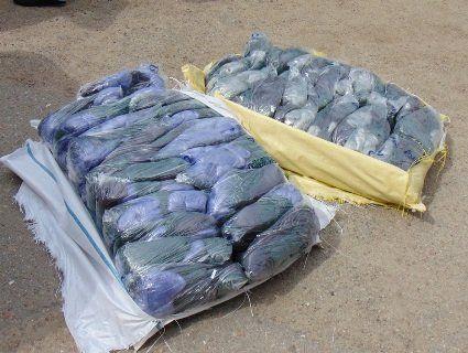 Одеський рибоохоронний патруль вилучив з незаконного обігу 10 000 м сіток (фото)