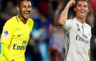 «Реал» знайшов заміну Роналду