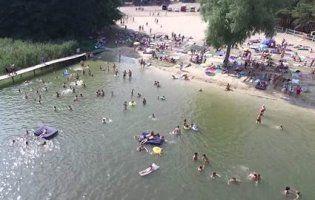 Де не можна купатись у Волинській області