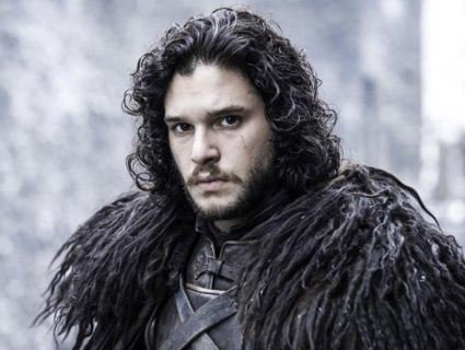 Джон Сноу оголосив про завершення зйомок «Гри престолів»