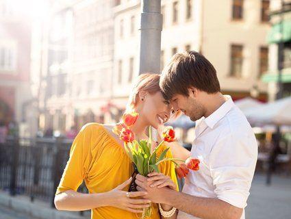 Де краще влаштувати побачення?