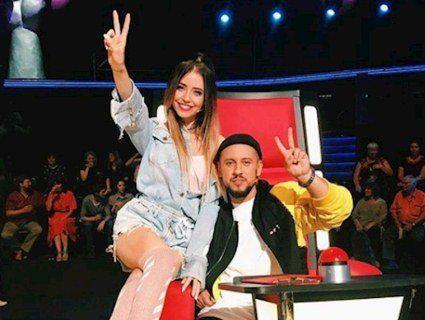 Monatik та Дорофеєва здивували фанатів спільною піснею (відео)