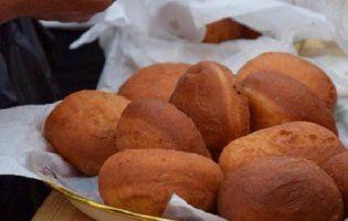На Волині вперше пройшов фестиваль пончиків у селі Світязь (фото)