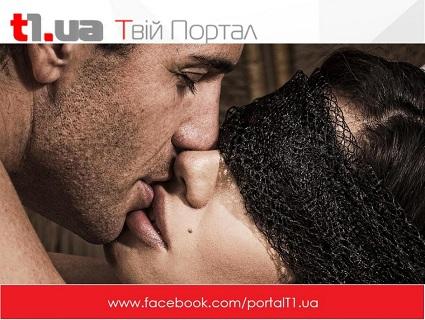 Як правильно цілуватися