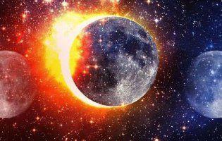 Як пережити «Коридор затемнень»: поради астролога