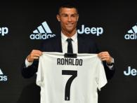 «Ювентус» розкрив подробиці покупки Роналду