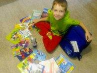 Скільки батькам доведеться витратити на шкільний шопінг цьогоріч
