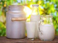На вулицях Луцька заборонили продавати молоко
