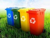 У Луцьку запроваджують роздільний збір сміття