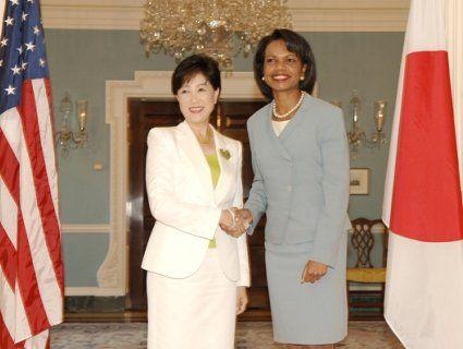 19 липня відзначають День жінок-міністрів