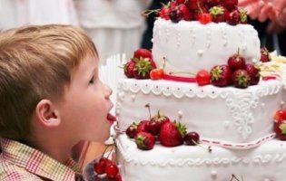 20 липня відзначають Міжнародний день торта