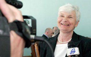 Сьогодні, 20 липня, померла відома волинська журналістка.