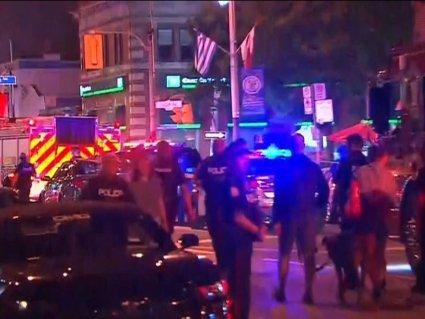 В Торонто невідомий розстрілював людей прямо на вулиці: є жертви