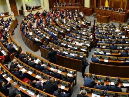 Як працювали волинські нардепи під час восьмої сесії Верховної Ради