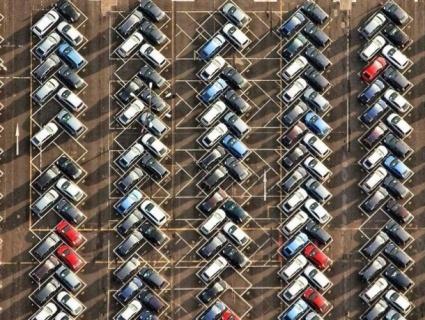 Автомобілістів чекають нові штрафи