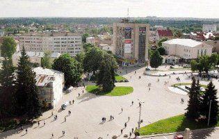 У центрі Луцька буде нове кафе та виставкова зала