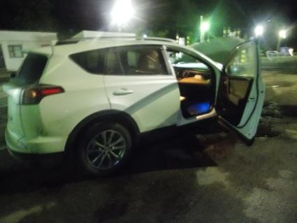 На Волині знайшли розшукуваного «німця»: на краденому авто з Європи їздила українка