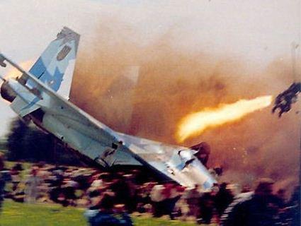 Скнилівська трагедія: рана, що кровить 16 років