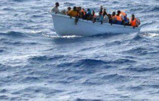 Біля берегів Туреччини загинули немовлята