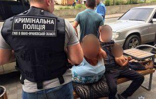 В Івано-Франківську чоловік продав власного сина за 100 тисяч гривень