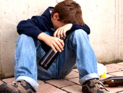 Що робити батькам, коли підліток прийшов додому п'яним