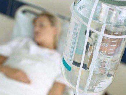Смачна отрута: у Києві шаурма загнала в лікарню 71 людину