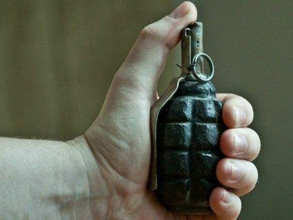 На Хмельниччині підліток підірвався на гранаті, яку його батько привіз з ООС