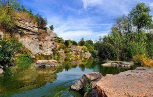 Мальовнича Україна: топ-5 каньйонів, які варто відвідати