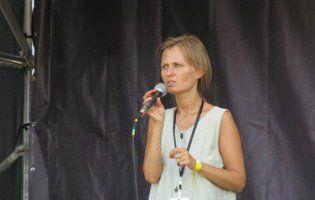 На Бандерштаті виступить легенда української музики