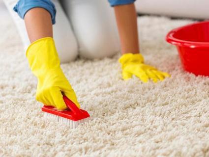 Як почистити килим: квашена капуста чи харчова сода?