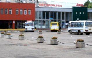 Інформація щодо припинення роботи автостанції у Луцьку не відповідає дійсності - Нацполіція