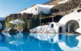 Топ-5 фешенебельних готелів світу