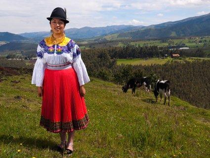 10 серпня - Національне свято Республіки Еквадор