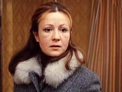 Померла Тамара Дегтярьова