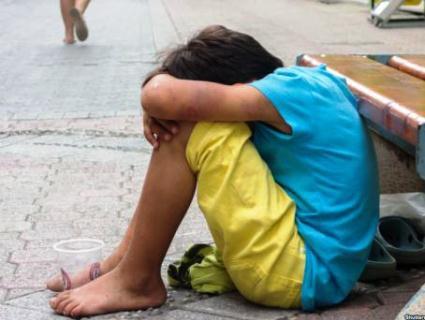 «Хороший» заробіток: мати здала дітей в оренду за 15 тисяч гривень