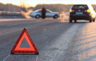 Поверталися з відпочинку: у Запорізькій області у ДТП загинули 5 осіб (відео)